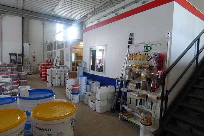 Capannone industriale in vendita a San Filippo, Lucca