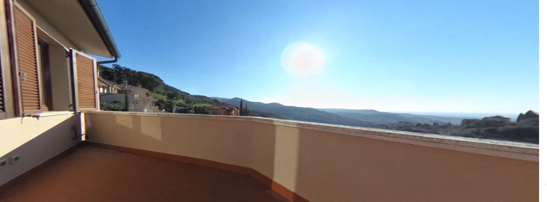 Appartamento in vendita a Castagneto Carducci, 3 locali, prezzo € 280.000   CambioCasa.it