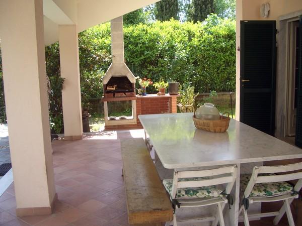 Villa singola in vendita a Marina Di Carrara, Carrara (MS)