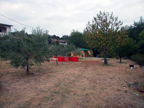 Terreno agricolo in vendita a Giucano Gignola, Fosdinovo (MS)