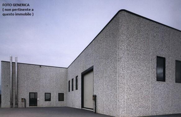 Capannone artigianale in locazione a Bientina (PI)
