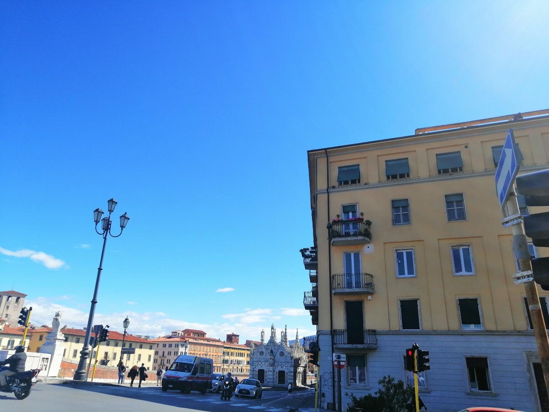 Stanza/Posto Letto in vendita a Pisa