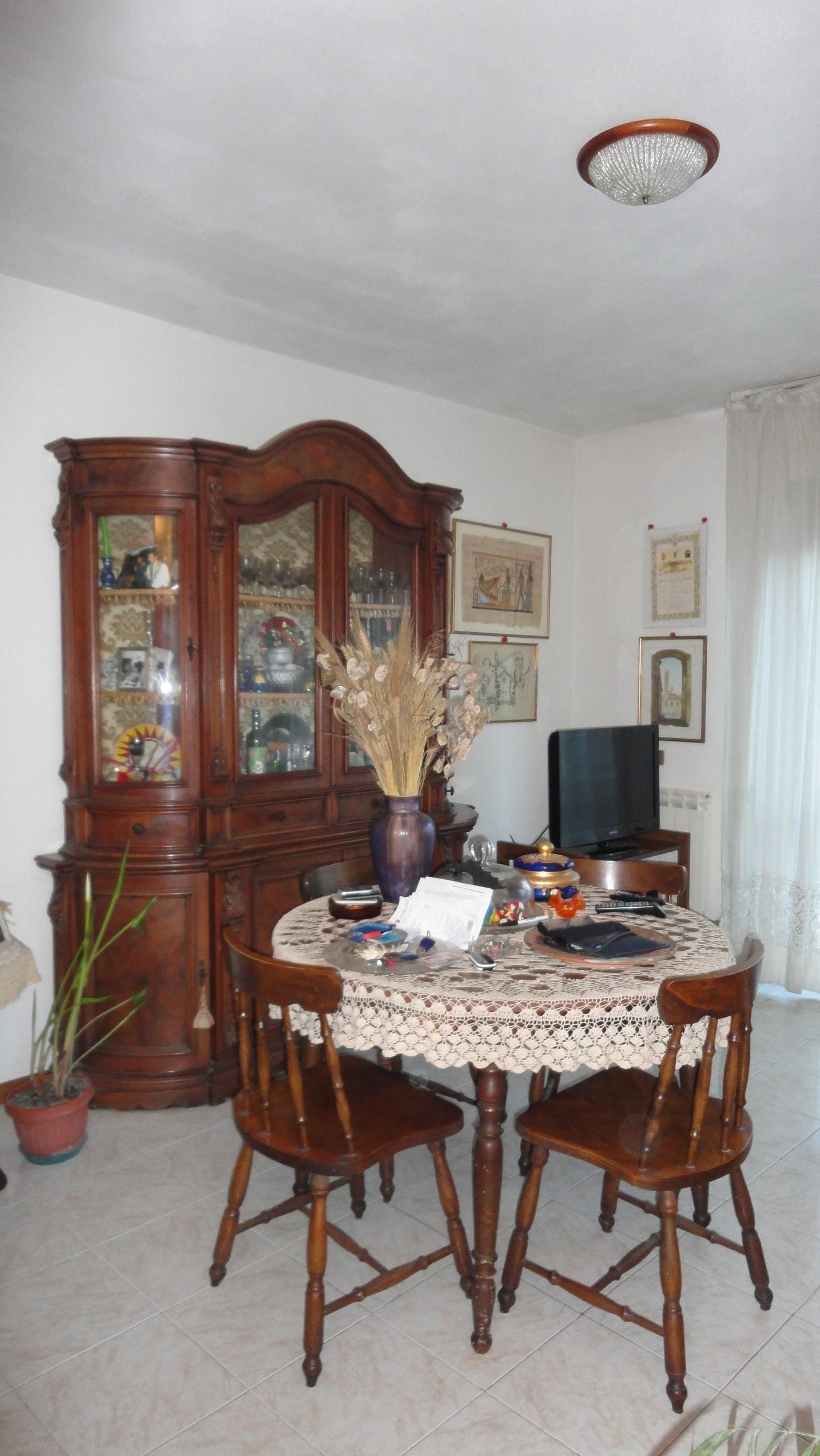 Appartamento in vendita a Badesse, Monteriggioni (SI)