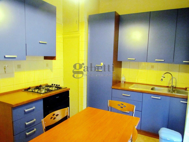 Appartamento in affitto, rif. L121