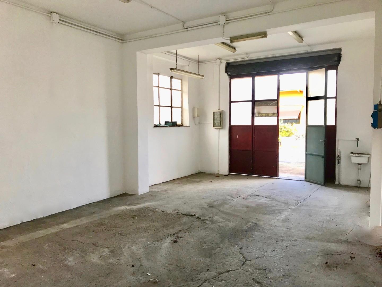 Laboratorio in affitto commerciale a Pontedera (PI)
