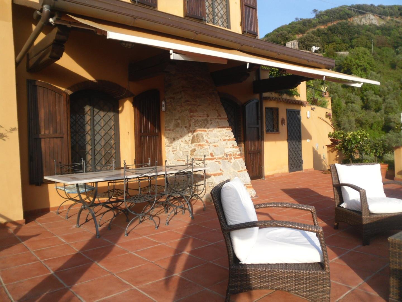 Foto 27/30 per rif. villa massaciuccoli
