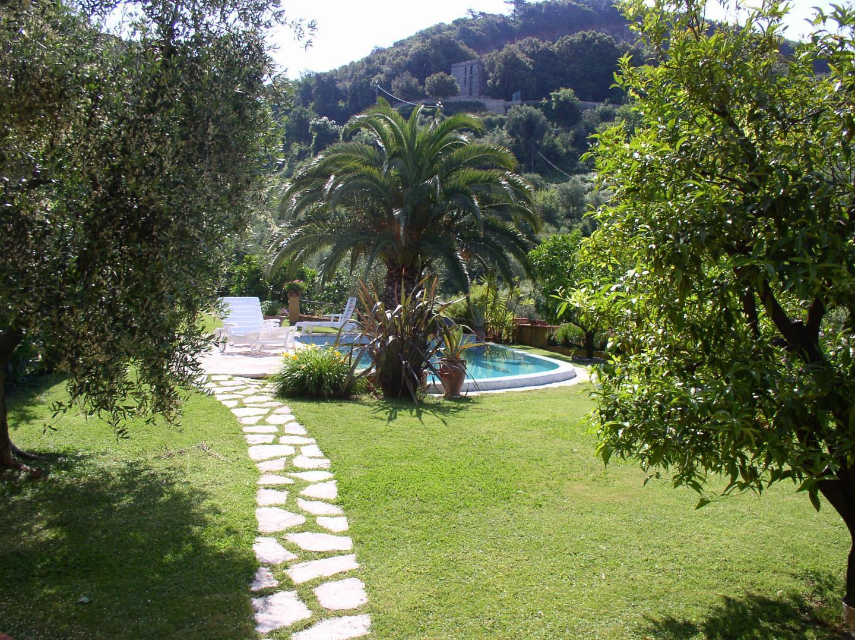 Foto 13/30 per rif. villa massaciuccoli