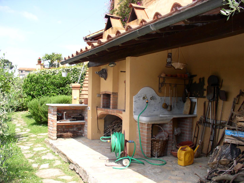 Foto 16/30 per rif. villa massaciuccoli