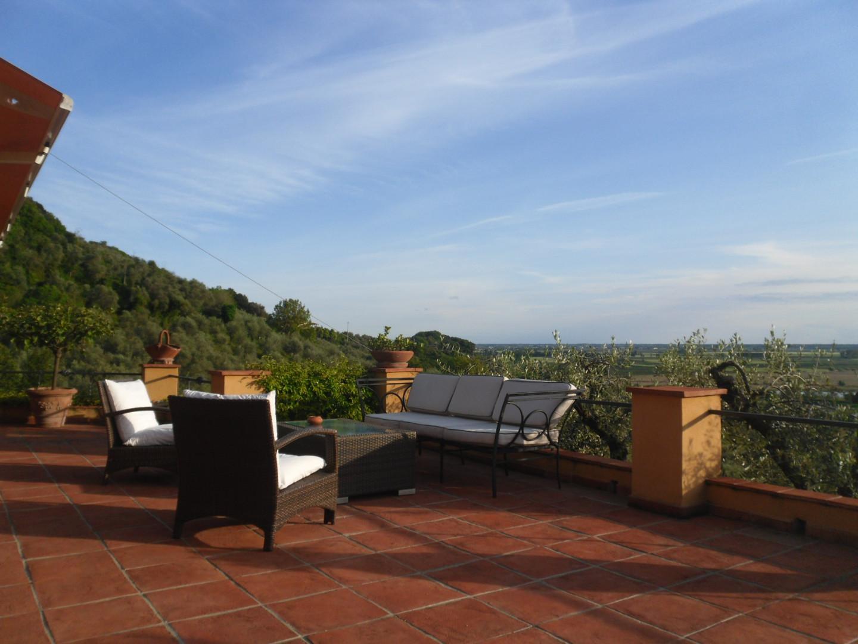 Foto 26/30 per rif. villa massaciuccoli