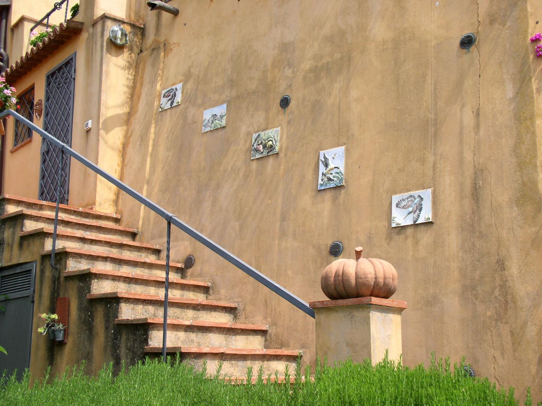 Foto 20/30 per rif. villa massaciuccoli