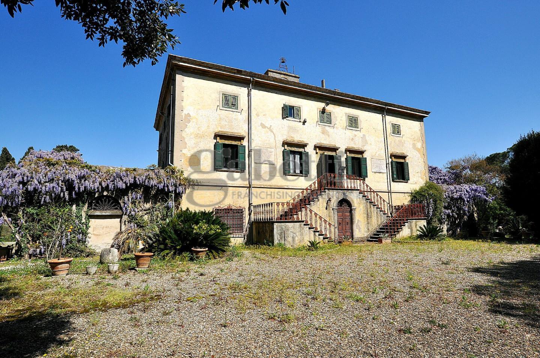 Villa singola in vendita, rif. 764