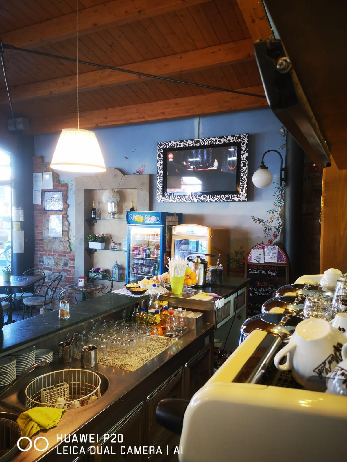 Bar in vendita - Bientina