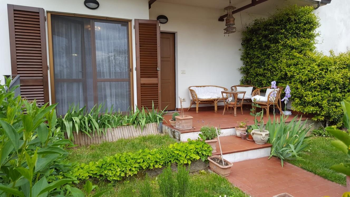Appartamento in vendita a Montopoli in Val d'Arno, 3 locali, prezzo € 169.000 | CambioCasa.it