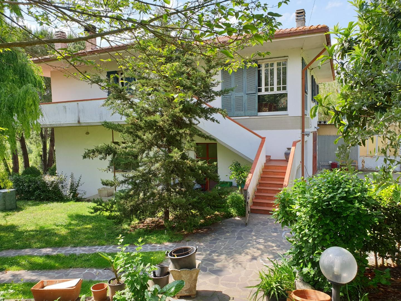 Casa singola in vendita a Crespina Lorenzana (PI)