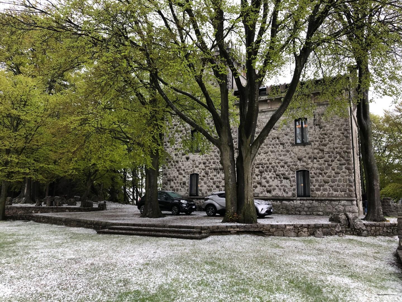 Villa singola in vendita a Torre de' Busi (LC)