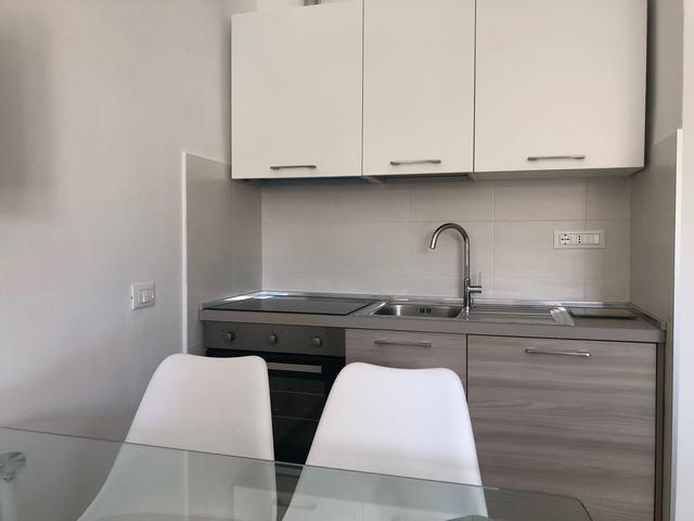 Appartamento in affitto vacanze, rif. AS 281