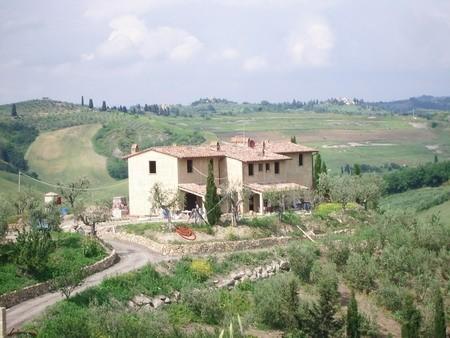 Rustico / Casale in vendita a Certaldo, 5 locali, prezzo € 318.000   CambioCasa.it
