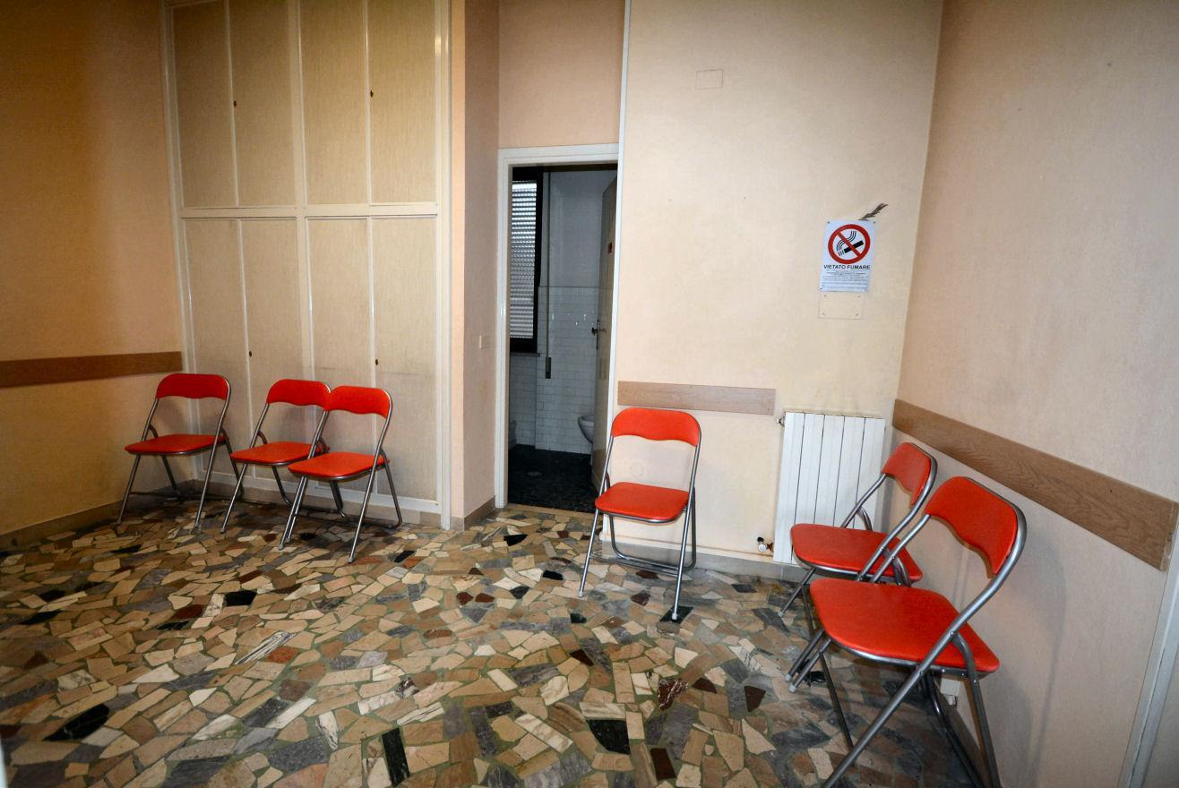 Ufficio in affitto commerciale a Lucca