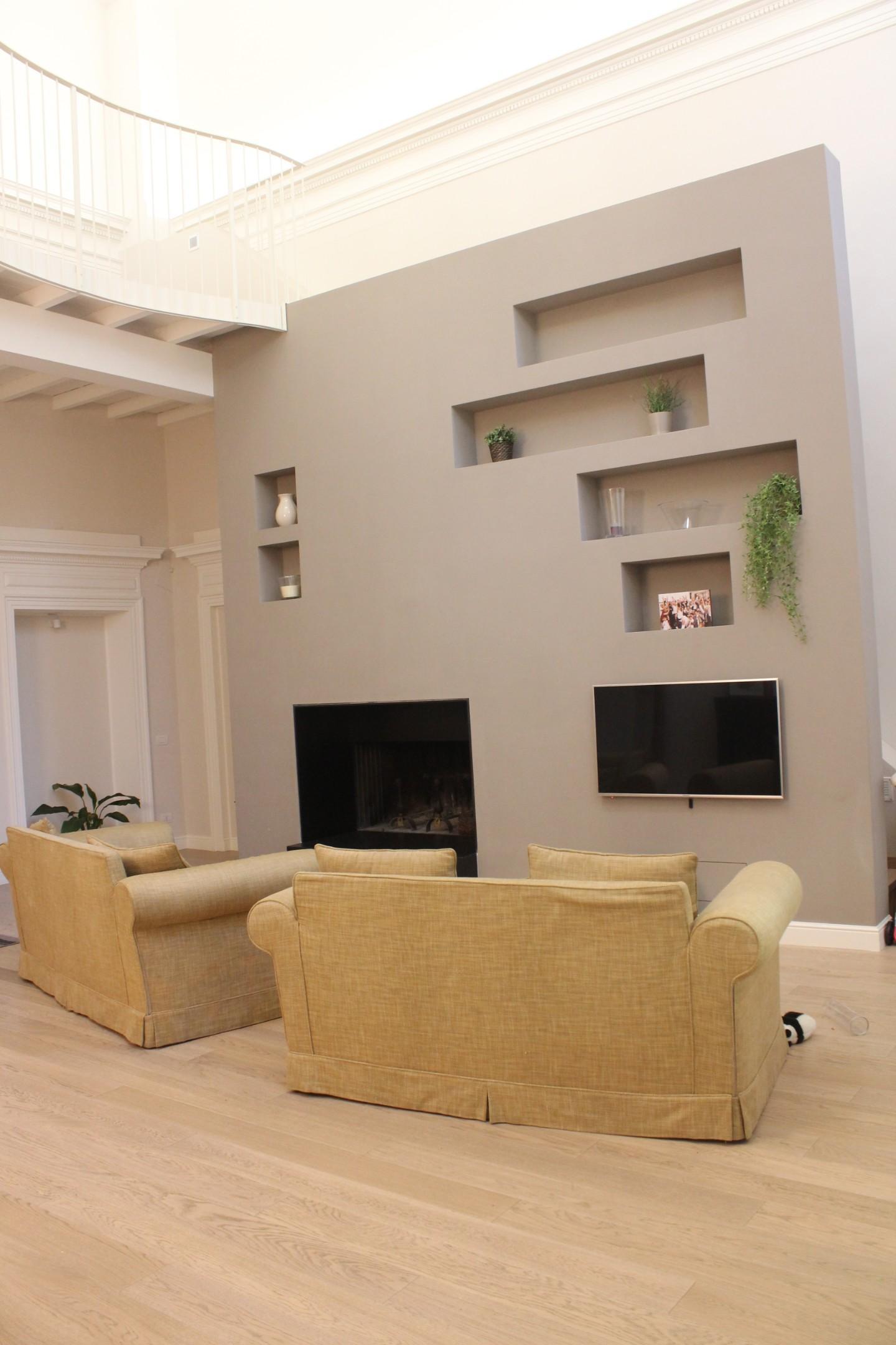 Appartamento in vendita - Centro, Pontedera