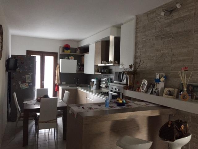 Appartamento in vendita - San Martino, Monteriggioni