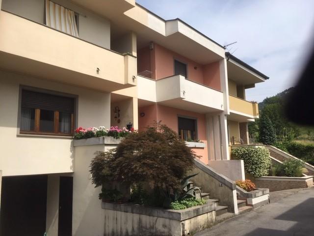 Villetta a schiera in vendita a Fornoli, Bagni di Lucca (LU)