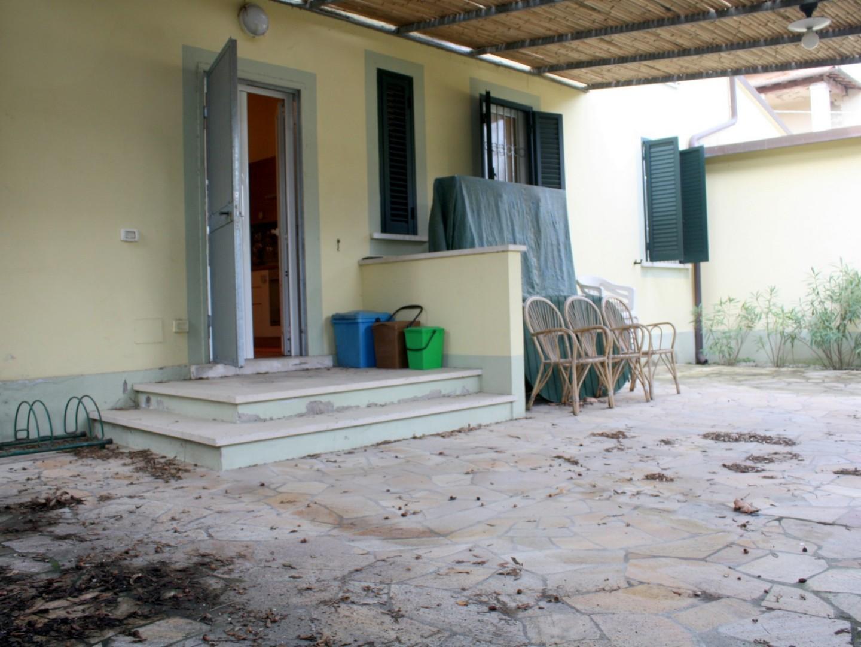 Casa singola in affitto - Tonfano, Pietrasanta