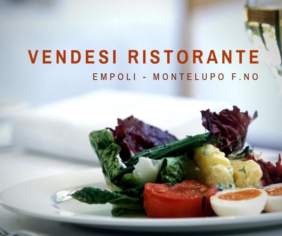 Ristorante in vendita a Montelupo Fiorentino (FI)