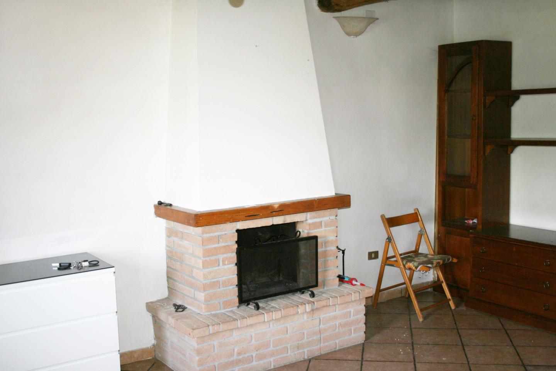 Terratetto in affitto a Montecalvoli Basso, Santa Maria a Monte