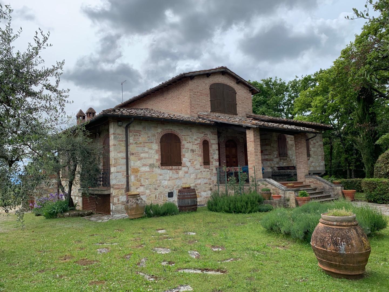 Villa singola in vendita a Castelnuovo Berardenga