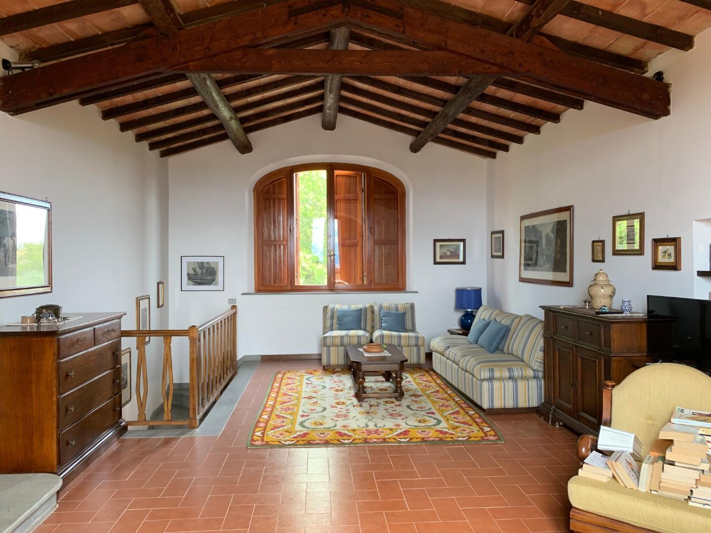Villa singola in vendita - Pievasciata, Castelnuovo Berardenga