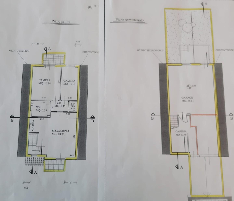 Appartamento in vendita a Marcignana, Empoli (FI)