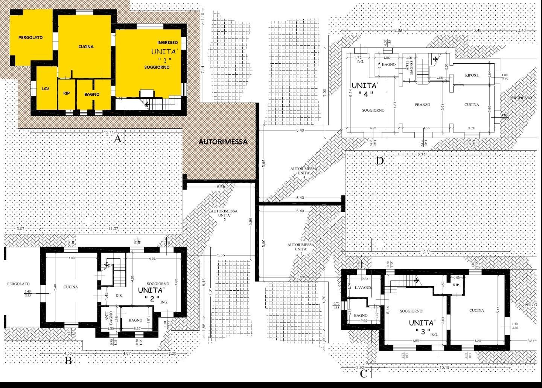 Villa singola in vendita, rif. 02101/2