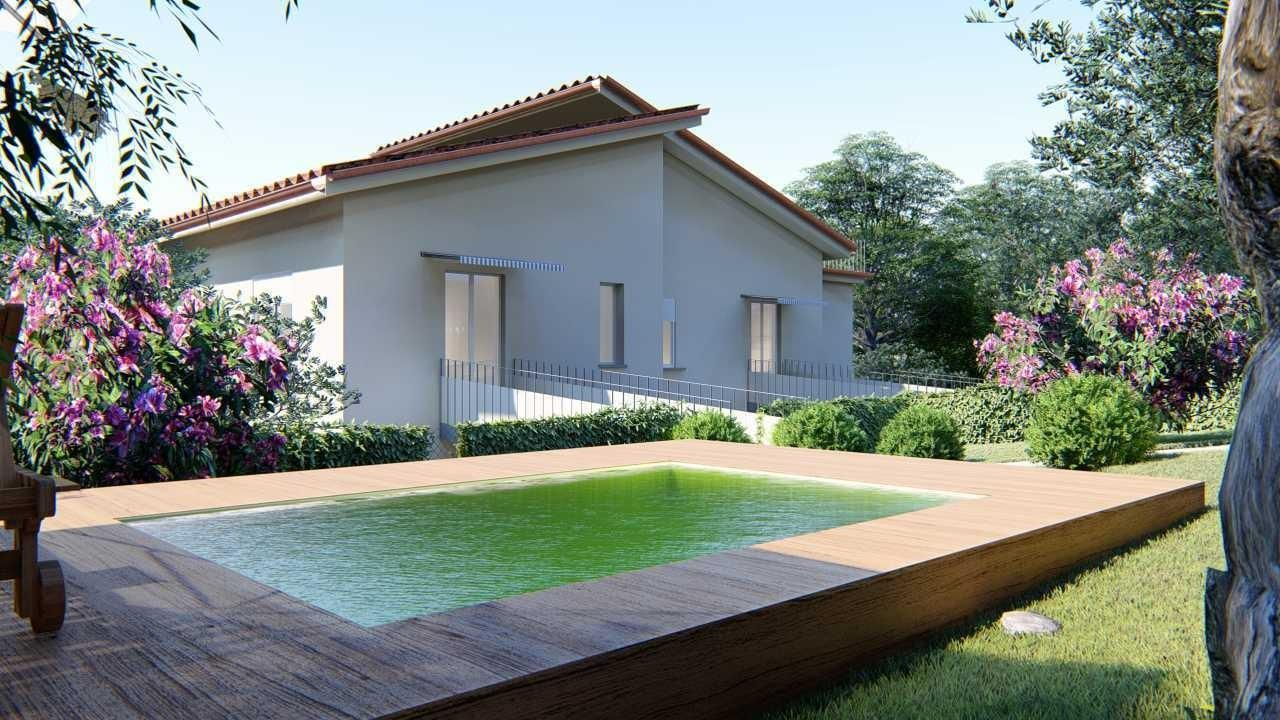 Casa semindipendente in vendita, rif. 106651