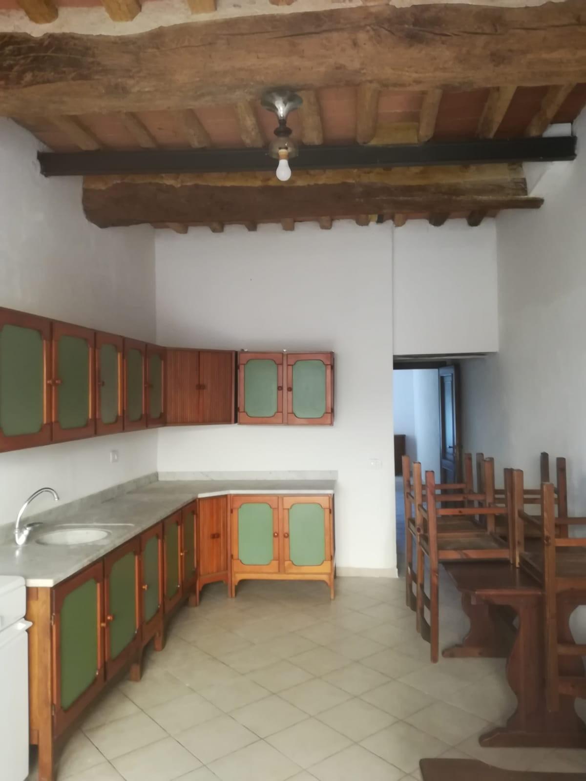 Appartamento in affitto a Palaia (PI)