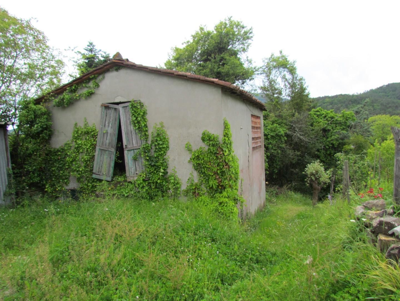 Terreno edif. residenziale in vendita, rif. 02156