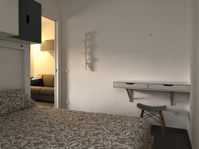 Appartamento in affitto, rif. AB 21