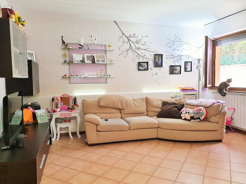 Appartamento in vendita a Crespina Lorenzana (PI)
