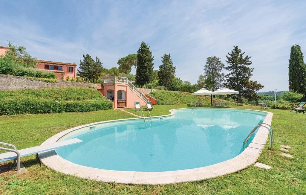 Casale in vendita a Crespina Lorenzana (PI)