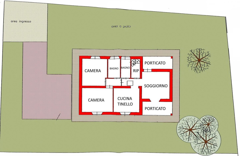 Villa singola in Vendita, rif. 02158