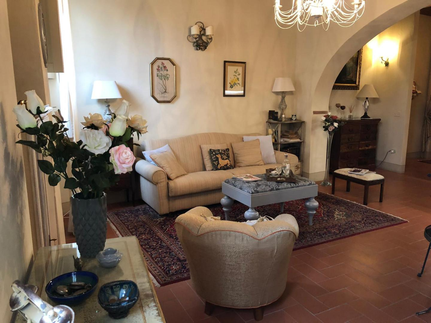 Apartment in Terricciola