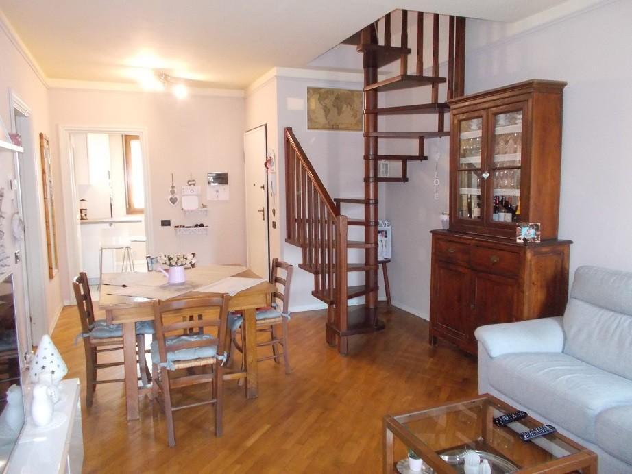 Appartamento in vendita a Vecchiano (PI)