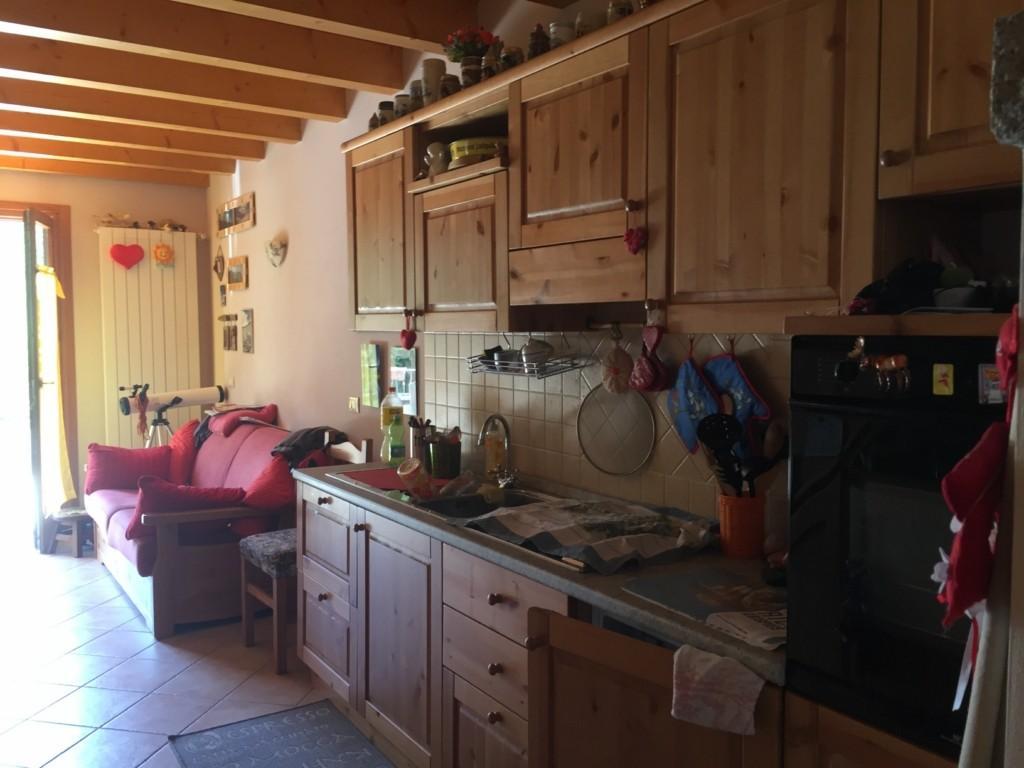 Porzione di casa in vendita a Vezza d'Oglio (BS)