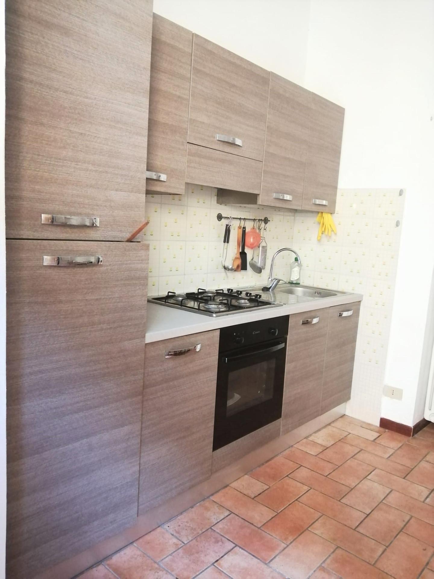 Appartamento in vendita, rif. MFC157
