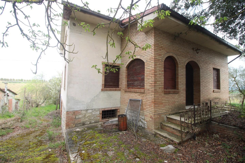 Villa singola in vendita a Monteroni d'Arbia (SI)