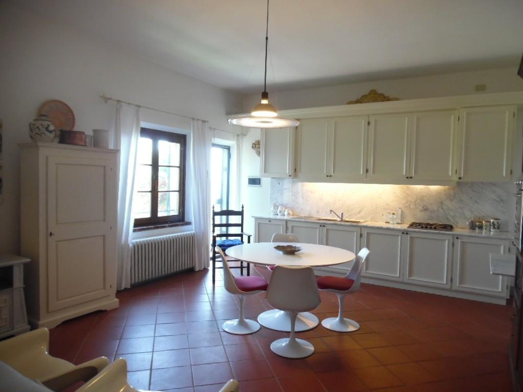 Appartamento in affitto a Treggiaia, Pontedera (PI)