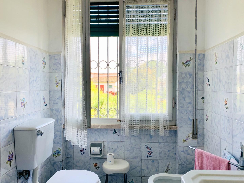 Bagno camera padronale