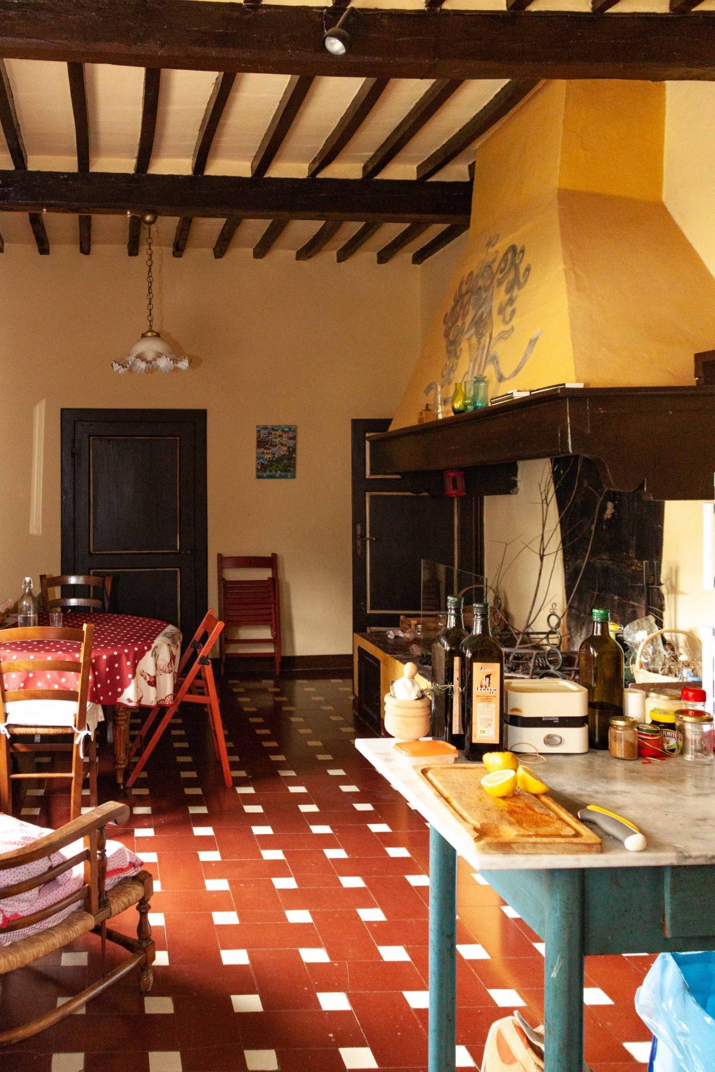 Appartamento in Affitto a Vicopisano (PI)