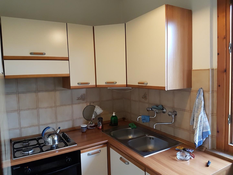 Appartamento in vendita a Sovicille, 3 locali, prezzo € 85.000 | CambioCasa.it