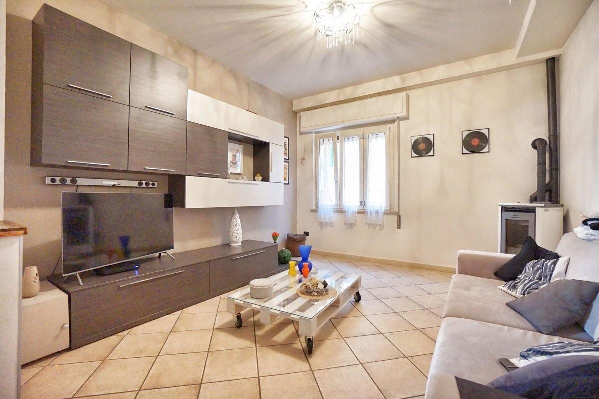 Appartamento in vendita, rif. STE-002
