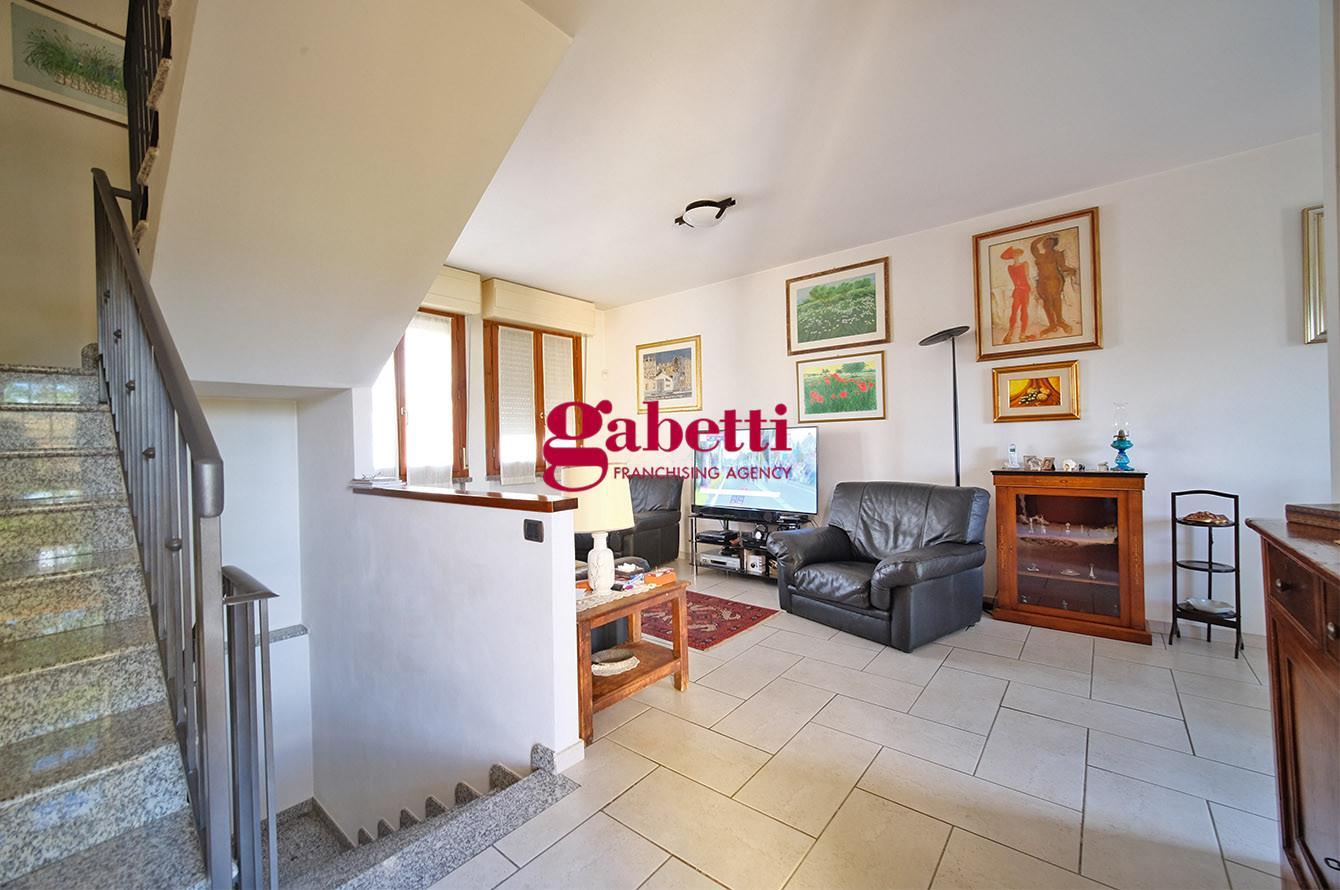 Villetta bifamiliare in vendita, rif. 267
